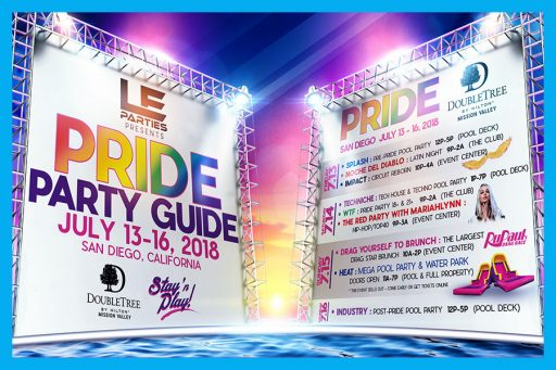 Pride Party Guide