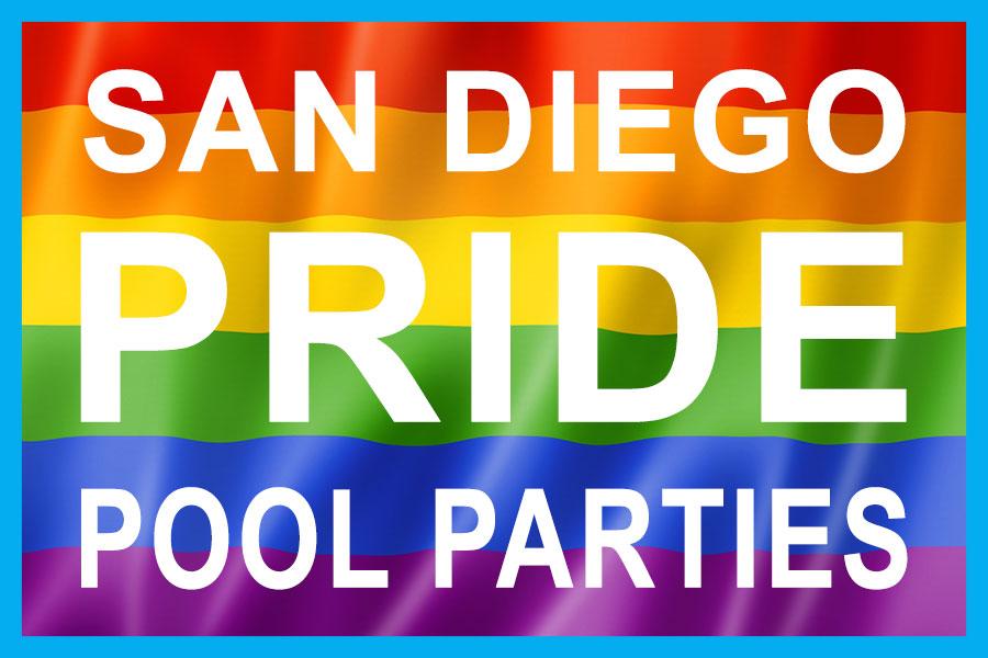 Ultimate Pride Weekend Pass